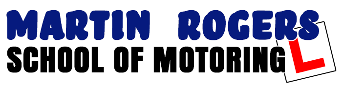 Martin Rogers School Of Motoring