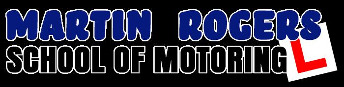 Martin Rogers School Of Motoring-in-